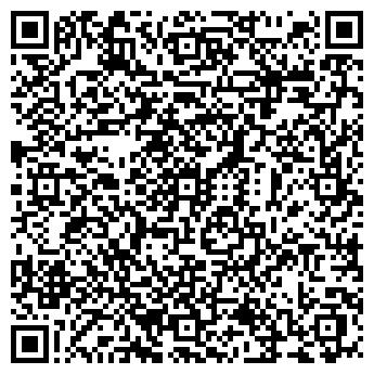 QR-код с контактной информацией организации ИП Каминский А. В., Частное предприятие