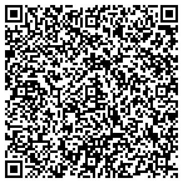 QR-код с контактной информацией организации ООО«Мегаресурс-Т»