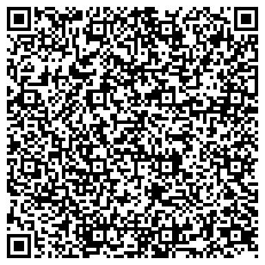 """QR-код с контактной информацией организации ООО """"Электротехническая компания """"Аверон"""""""