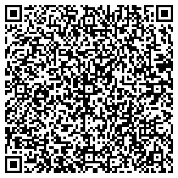 QR-код с контактной информацией организации ООО АС-ТОР
