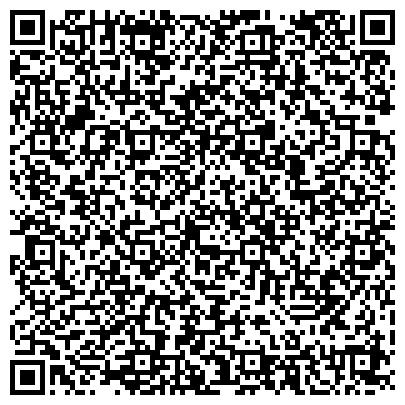 QR-код с контактной информацией организации Интернет-магазин специй, пряностей и аюрведической продукции Veda-Life