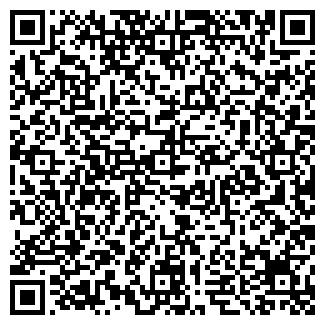 QR-код с контактной информацией организации Recharge, ООО