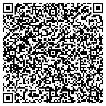 QR-код с контактной информацией организации Приватне підприємство Екос