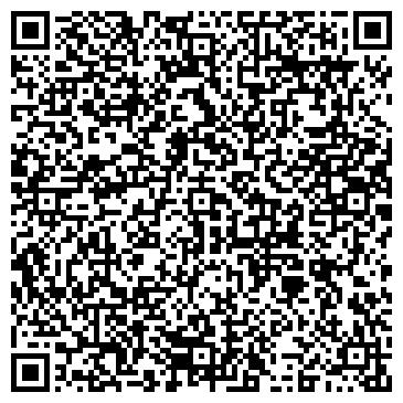QR-код с контактной информацией организации Интернет-магазин светодиодных фонарей, ИП