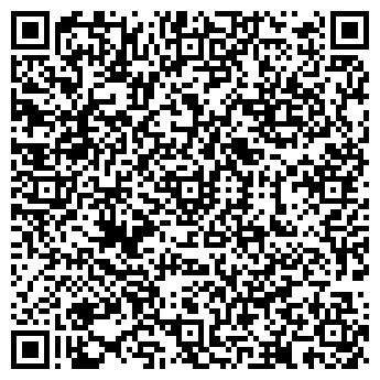 QR-код с контактной информацией организации Parnaz Group