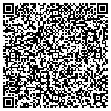 QR-код с контактной информацией организации ООО «Электрофэмили»