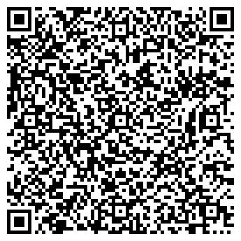 QR-код с контактной информацией организации ИП STAB