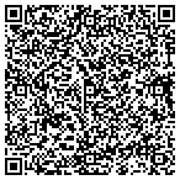 QR-код с контактной информацией организации LLC ТехЭлектро-Азия