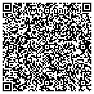 QR-код с контактной информацией организации ООО Чугуевский завод топливной аппаратуры
