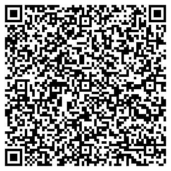 QR-код с контактной информацией организации ИП Трубанов