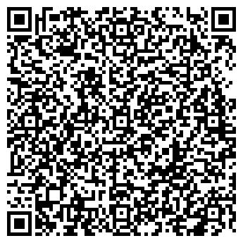 QR-код с контактной информацией организации РУССКИЙ ВАРИАНТ