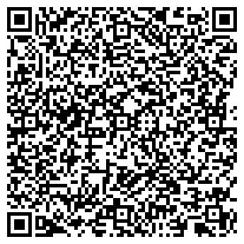 QR-код с контактной информацией организации Общество с ограниченной ответственностью ООО «МегаПост»