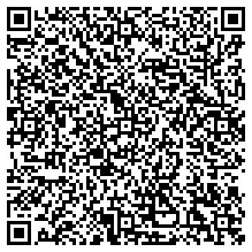 QR-код с контактной информацией организации Ledluxe.by