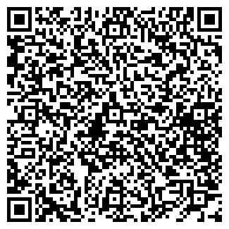 QR-код с контактной информацией организации ВЛАНТЕХ