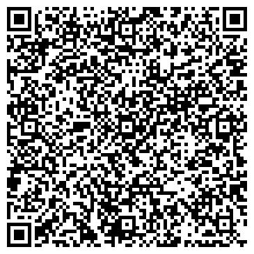 QR-код с контактной информацией организации Эклимя
