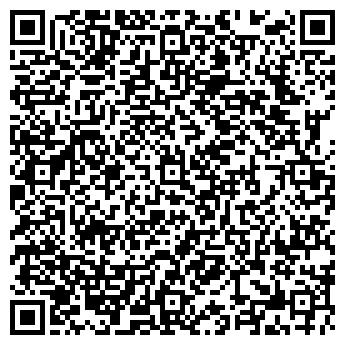 QR-код с контактной информацией организации ИП Чернецкий А.А.