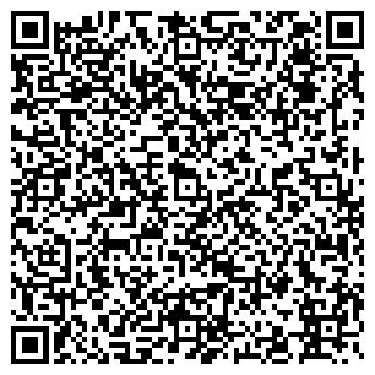 QR-код с контактной информацией организации ALBERO DELLA VITA
