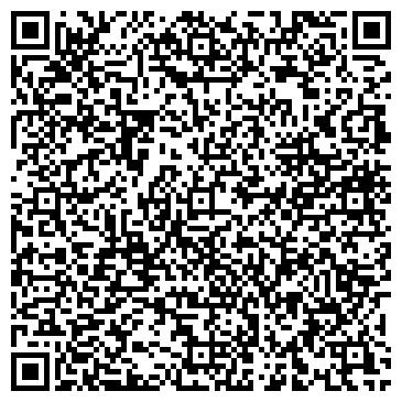 QR-код с контактной информацией организации ТОО «ТВС ПЛЮС»