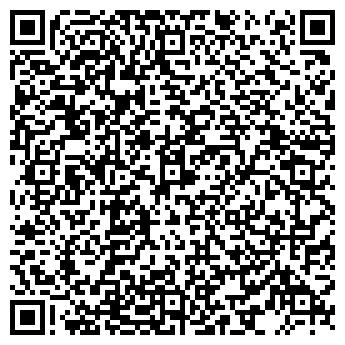 QR-код с контактной информацией организации НПО ДЕЛЬТА
