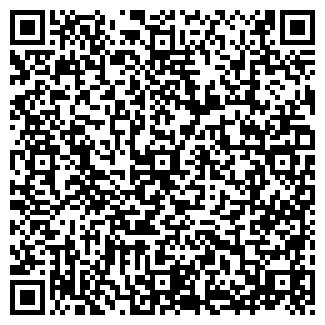 QR-код с контактной информацией организации Msans