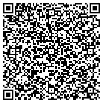 QR-код с контактной информацией организации fishkahit