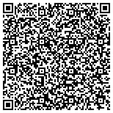 QR-код с контактной информацией организации ТОО «ВостокМолСнаб»