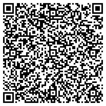 QR-код с контактной информацией организации ЧП «Приймук»