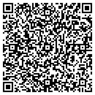 QR-код с контактной информацией организации Fresh Air