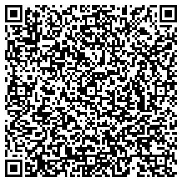 QR-код с контактной информацией организации RedMag-интернет магазин автоэлектроники