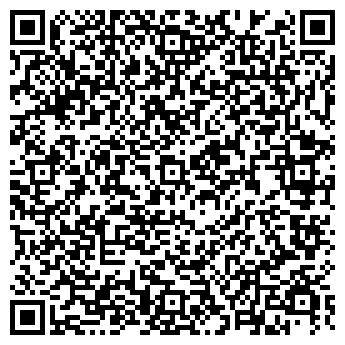 QR-код с контактной информацией организации ИП Батурин В. Ю.