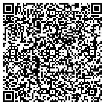 QR-код с контактной информацией организации ООО «Пластлайн»