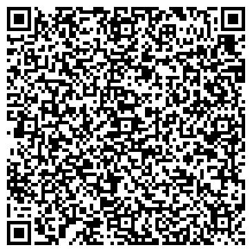 """QR-код с контактной информацией организации интернет-магазин """"всё для Вас"""""""