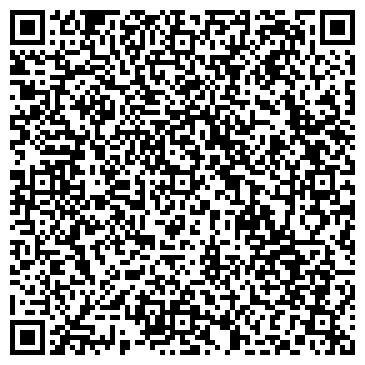 QR-код с контактной информацией организации НУР САЛОН МЕБЕЛИ ЧП НАЗЫРОВ Р.А.