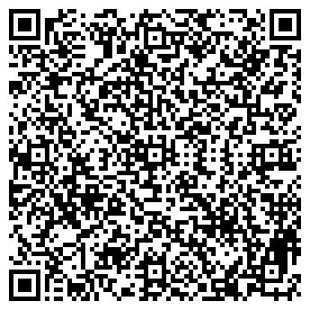 QR-код с контактной информацией организации СантехЭлектроСнаб