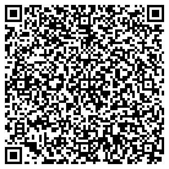 QR-код с контактной информацией организации ЧПУП «Экоэнергогрупп»