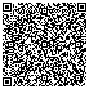 QR-код с контактной информацией организации ИП Паршков А. В.