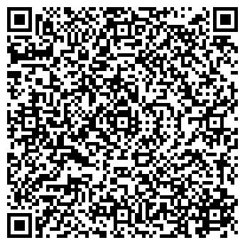 QR-код с контактной информацией организации Евро-Ф, ЧП