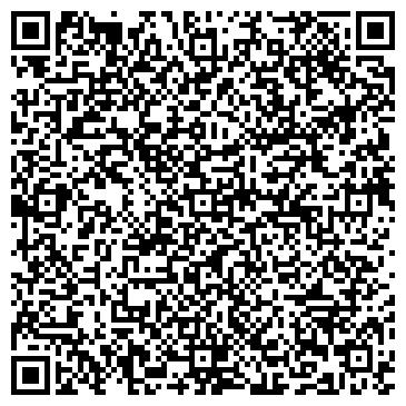 QR-код с контактной информацией организации Гловацкий С.П., ИП