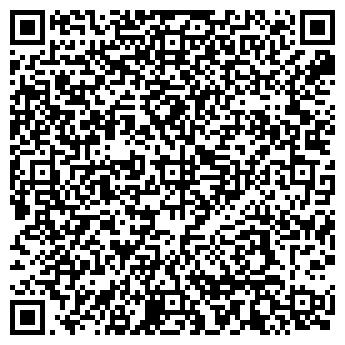 QR-код с контактной информацией организации Ратон, ОАО