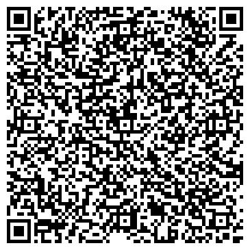 QR-код с контактной информацией организации Теплосила, АО Группа компаний