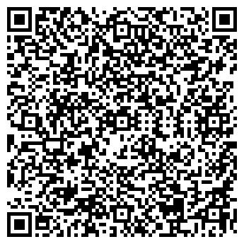 QR-код с контактной информацией организации ТермоПайп, ООО