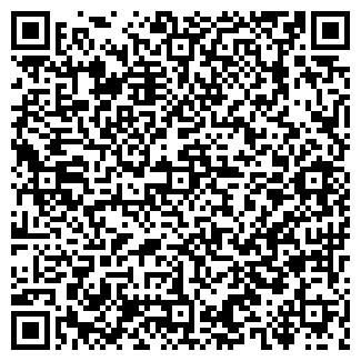 QR-код с контактной информацией организации Максани, ЧП