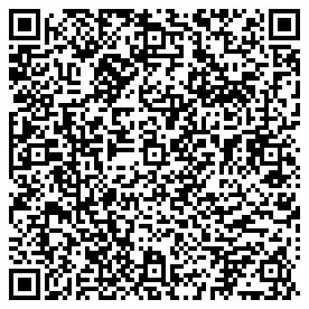 QR-код с контактной информацией организации ALLA TRAVELS