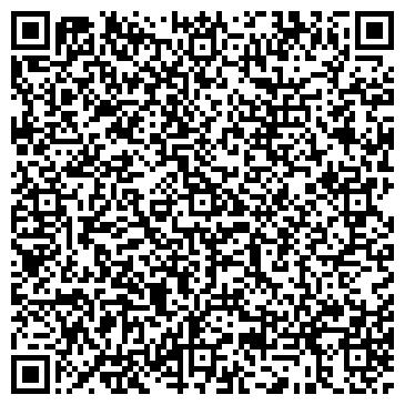 QR-код с контактной информацией организации РегулЭнергоСтрой, ООО