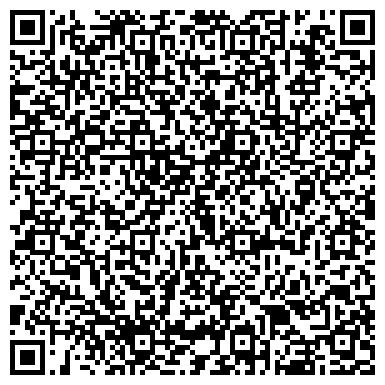 QR-код с контактной информацией организации Брестский электротехнический завод, ПРУП