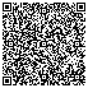 QR-код с контактной информацией организации Интепс, ООО НПП
