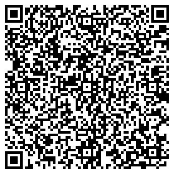 QR-код с контактной информацией организации Кипер Трэйд, ООО
