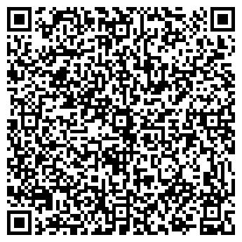 QR-код с контактной информацией организации Белозеров П.А, ИП