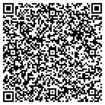 QR-код с контактной информацией организации Апимикс, ООО
