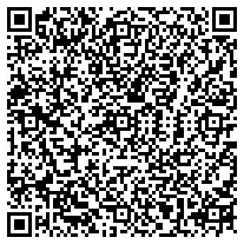 QR-код с контактной информацией организации Юков, ПЧУП